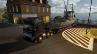 Truck Driver Xbox One Game - Gamereload